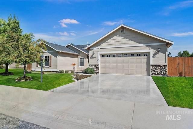 12572 W Hidden Valley Dr, Boise, ID 83709 (MLS #98776057) :: Boise River Realty