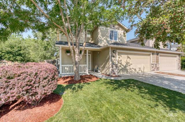 5883 S Blue Nile Ave, Boise, ID 83709 (MLS #98776061) :: Boise River Realty