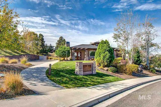 747 E Orion Dr., Boise, ID 83702 (MLS #98776063) :: Boise Valley Real Estate