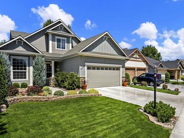 6866 E Greens Drive, Nampa, ID 83687 (MLS #98776064) :: Build Idaho