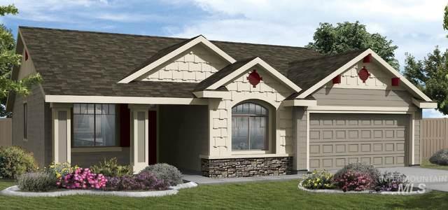 3878 E Collingwood St., Meridian, ID 83642 (MLS #98776070) :: Own Boise Real Estate