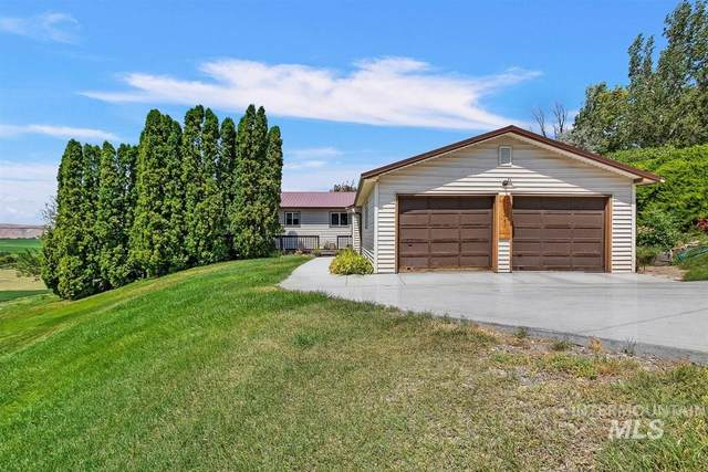 2643 Norwood, Hagerman, ID 83332 (MLS #98776073) :: Boise Valley Real Estate