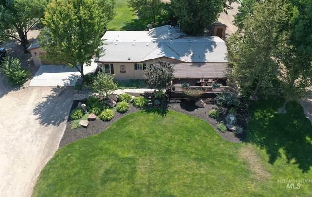 29531 Grandview Rd, Parma, ID 83660 (MLS #98776081) :: Boise River Realty