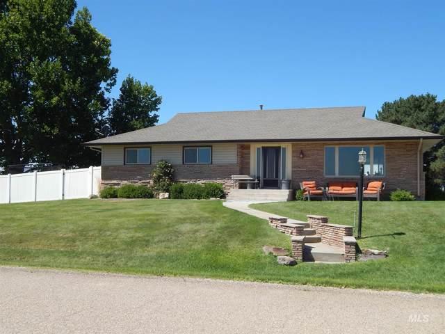 4511 Lake Ridge Rd., Nampa, ID 83686 (MLS #98776101) :: Build Idaho