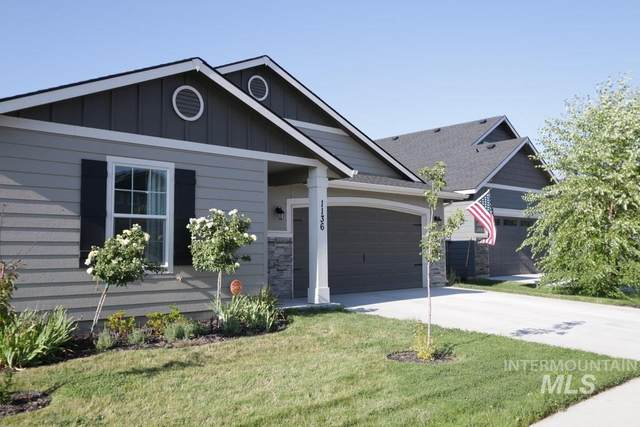 1136 W Apple Pine St, Meridian, ID 83646 (MLS #98776105) :: Boise River Realty