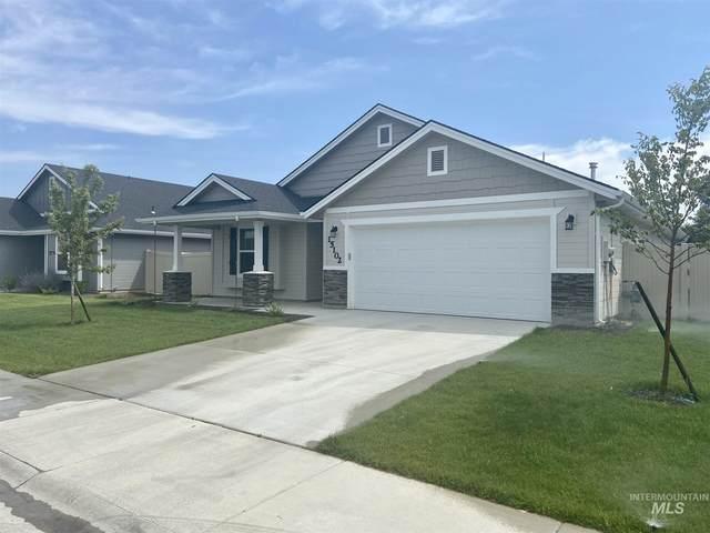15102 N Bonelli St, Nampa, ID 83651 (MLS #98776107) :: Boise River Realty