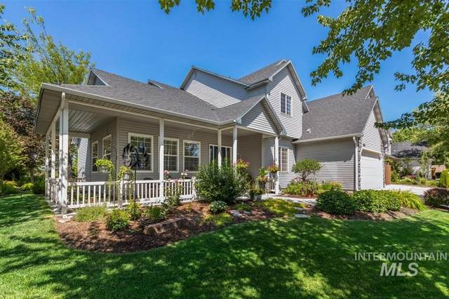 10482 W Blackstone St, Boise, ID 83714 (MLS #98776114) :: Own Boise Real Estate