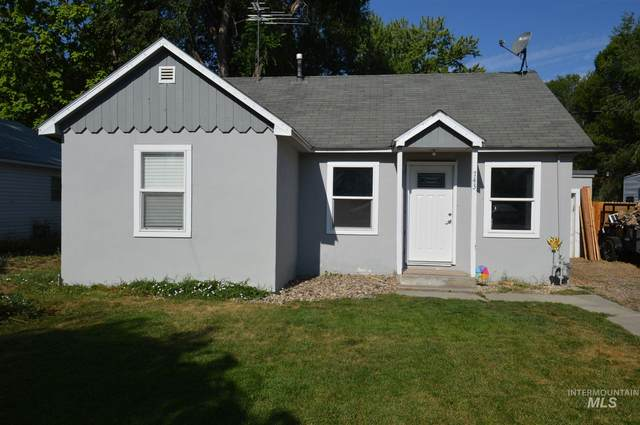 743 N 11th St., Payette, ID 83661 (MLS #98776121) :: Epic Realty