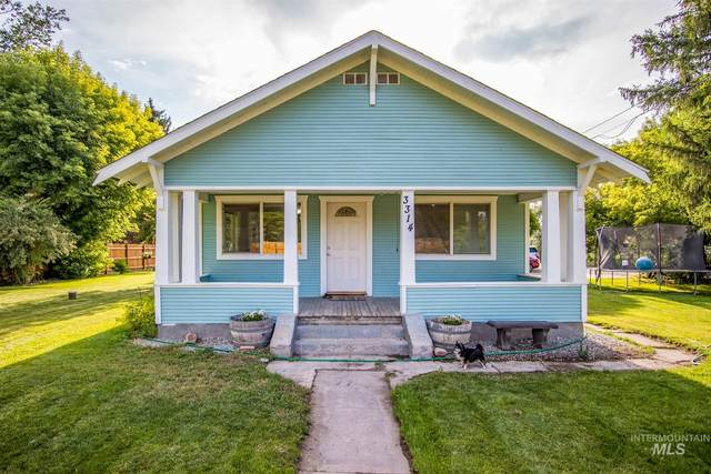 3314 Overland Ave, Burley, ID 83318 (MLS #98776123) :: Build Idaho