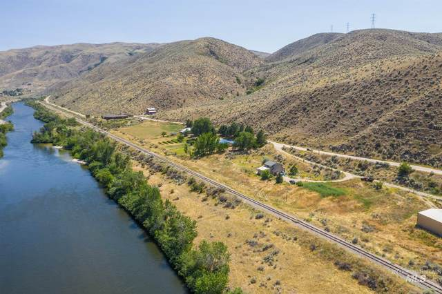 11700 E Gatfield Rd, Emmett, ID 83617 (MLS #98776125) :: Own Boise Real Estate