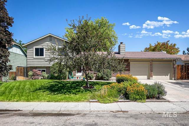7272 W Colt Dr, Boise, ID 83709 (MLS #98776129) :: Own Boise Real Estate
