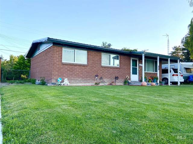 649 E 16th St, Burley, ID 83318 (MLS #98776132) :: Adam Alexander