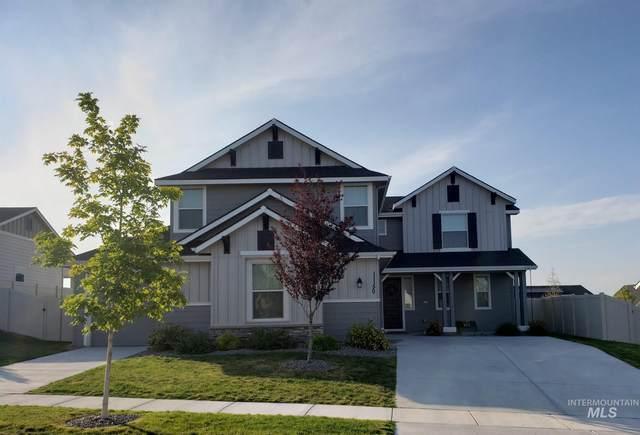 11150 W Troyer, Nampa, ID 83686 (MLS #98776140) :: Build Idaho