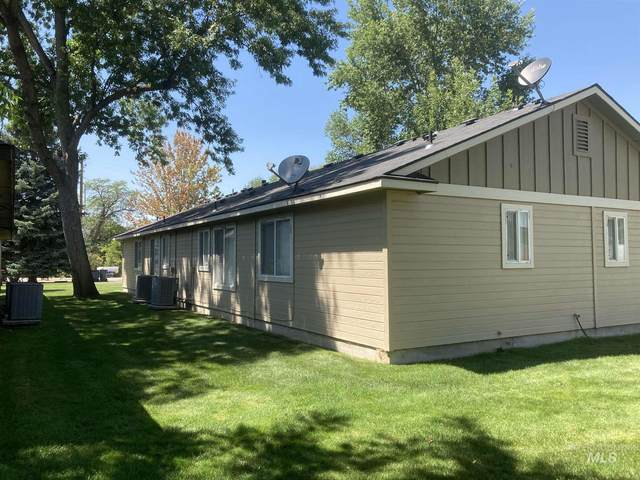 207 Dewey Ave, Middleton, ID 83644 (MLS #98776141) :: Build Idaho