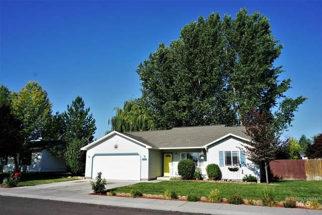 632 Callaway Court, Twin Falls, ID 83301 (MLS #98776144) :: Build Idaho