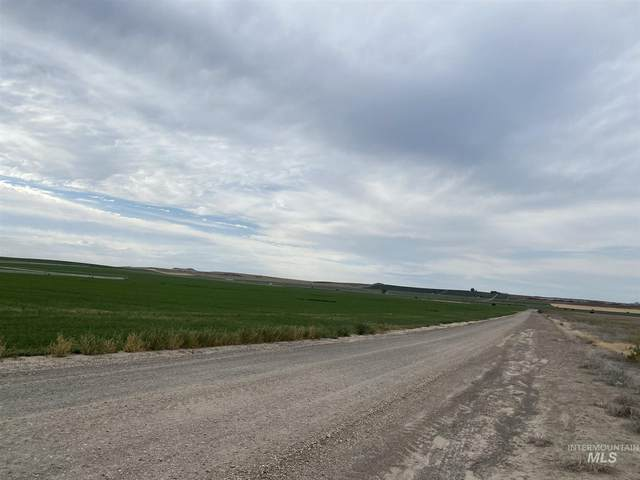 Parcel 7 Sky Ranch Rd, Nampa, ID 83686 (MLS #98776147) :: Build Idaho
