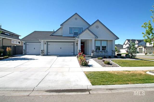 3645 E Lachlan St., Meridian, ID 83642 (MLS #98776152) :: Build Idaho