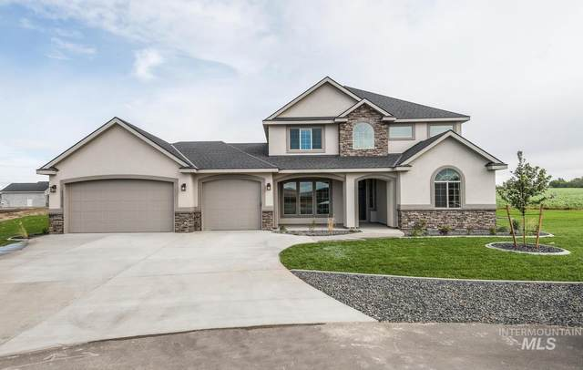 4433 Twisted Creek Dr., Meridian, ID 83646 (MLS #98776155) :: Epic Realty