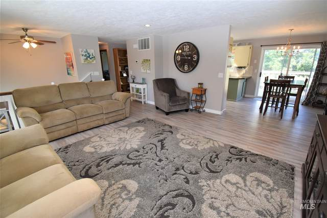 3832 16th Street, Lewiston, ID 83501 (MLS #98776167) :: Minegar Gamble Premier Real Estate Services
