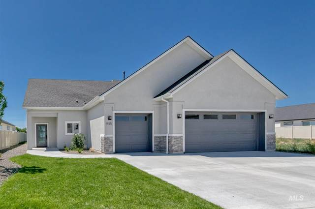 1925 N Klemmer Ave, Kuna, ID 83634 (MLS #98776168) :: Epic Realty