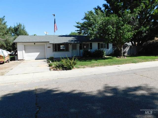 1001 Hudson St., Middleton, ID 83644 (MLS #98776188) :: Jon Gosche Real Estate, LLC