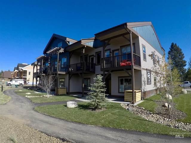 203 Broken Pine Lane, Mccall, ID 83638 (MLS #98776192) :: Navigate Real Estate