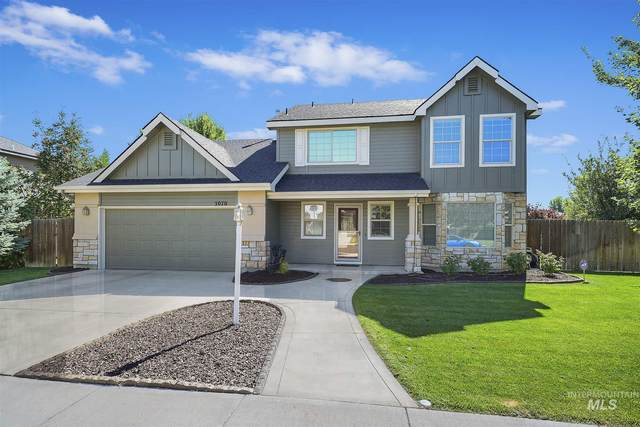 3070 N Morning Star Ave, Meridian, ID 83646 (MLS #98776196) :: Jeremy Orton Real Estate Group