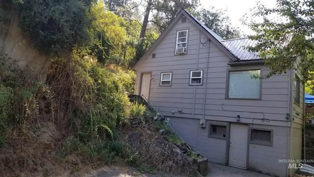 740 Holzey Drive, Orofino, ID 83544 (MLS #98776202) :: New View Team