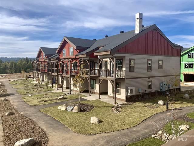 205 Broken Pine Lane, Mccall, ID 83638 (MLS #98776204) :: Navigate Real Estate