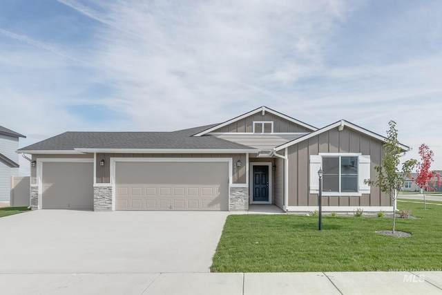 931 N Bowknot Lake Ave, Star, ID 83669 (MLS #98776205) :: Jon Gosche Real Estate, LLC