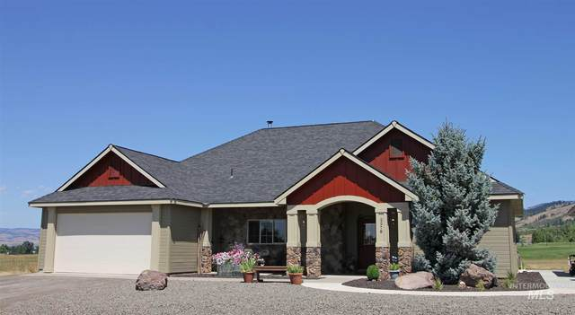 2278 Golf Lane, Council, ID 83612 (MLS #98776207) :: Minegar Gamble Premier Real Estate Services
