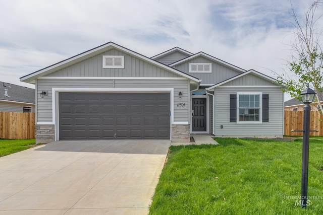 11864 W Box Canyon St, Star, ID 83669 (MLS #98776216) :: Navigate Real Estate