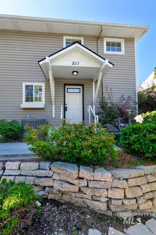 511 W Village Lane, Boise, ID 83702 (MLS #98776217) :: Own Boise Real Estate