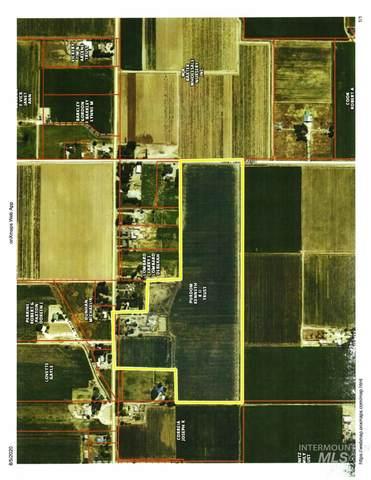 3277 W Idaho Blvd, Emmett, ID 83617 (MLS #98776222) :: Full Sail Real Estate