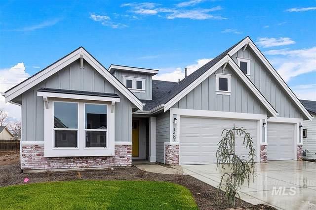 1726 N Ryde Ave, Kuna, ID 83634 (MLS #98776227) :: Navigate Real Estate