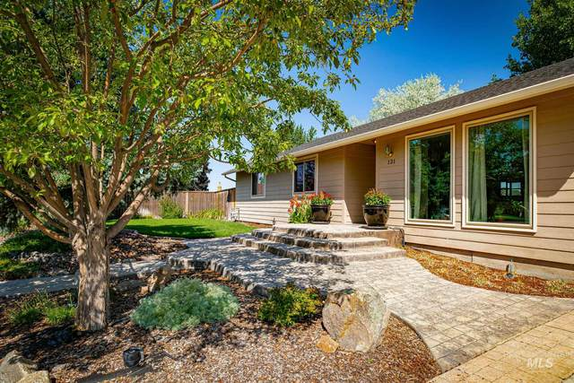 131 S Oakhurst, Boise, ID 83709 (MLS #98776237) :: Haith Real Estate Team