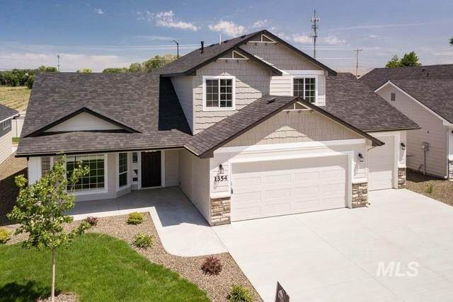 8383 E Stone Valley Street, Nampa, ID 83687 (MLS #98776238) :: Haith Real Estate Team