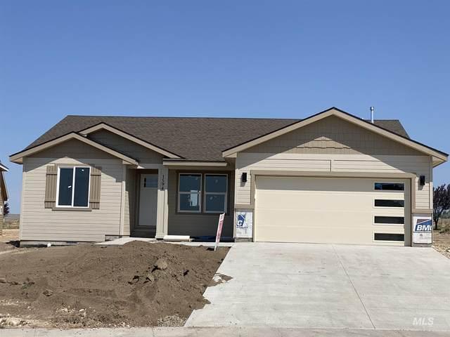 1594 NE Cinder Loop, Mountain Home, ID 83647 (MLS #98776249) :: Epic Realty