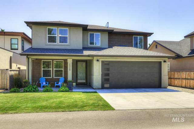 2339 S Illinois Ave, Boise, ID 83706 (MLS #98776251) :: Epic Realty