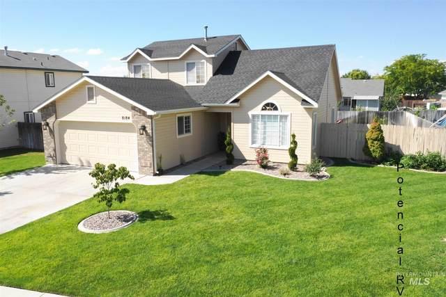 8184 Waterfowl Ave, Nampa, ID 83687 (MLS #98776253) :: Full Sail Real Estate