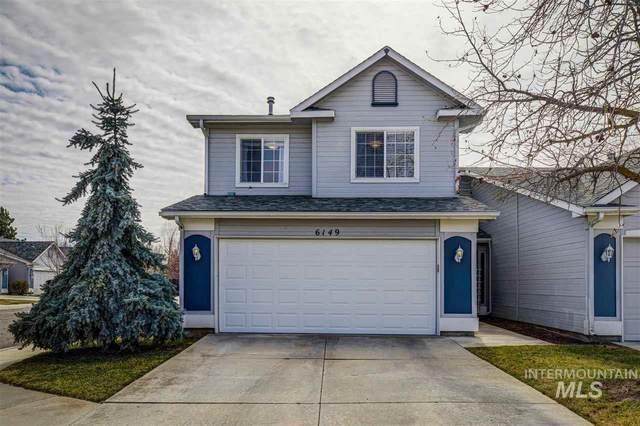 6149 W Villa Park St., Boise, ID 83704 (MLS #98776254) :: Own Boise Real Estate