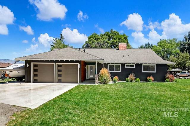 5126 N Montecito Pl, Boise, ID 83704 (MLS #98776259) :: Epic Realty