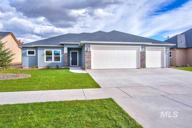 520 N Paddington, Star, ID 83669 (MLS #98776267) :: Navigate Real Estate