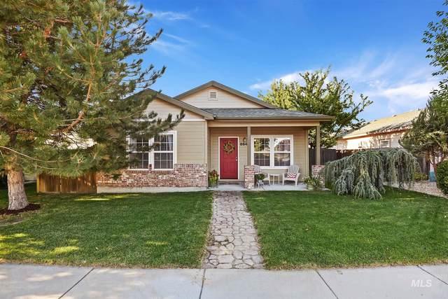 8845 Stirrup, Boise, ID 83709 (MLS #98776270) :: Full Sail Real Estate