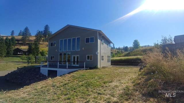 118 Beaver Knob Drive, Kamiah, ID 83536 (MLS #98776276) :: Juniper Realty Group