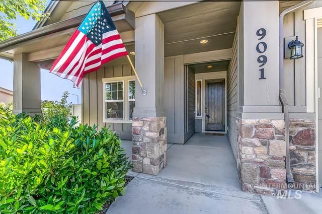 9091 W Arabian Drive, Boise, ID 83709 (MLS #98776277) :: City of Trees Real Estate
