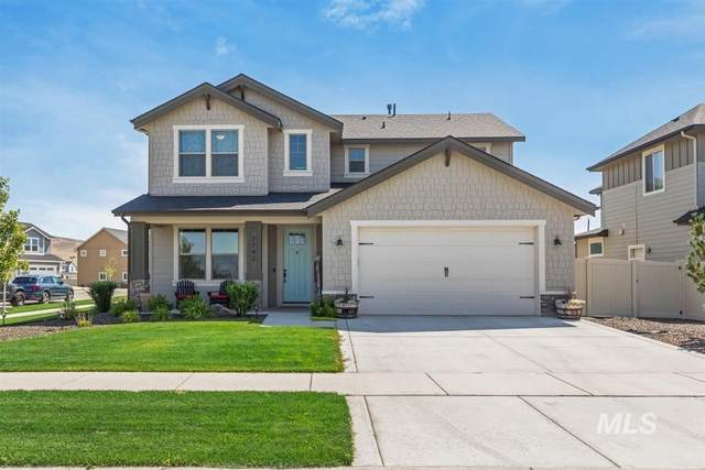 7742 S Wagons View Ave, Boise, ID 83716 (MLS #98776278) :: Team One Group Real Estate