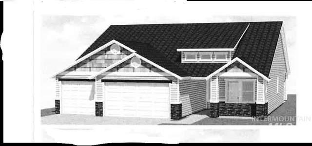 4519 S Marsala Place, Meridian, ID 83642 (MLS #98776294) :: Full Sail Real Estate