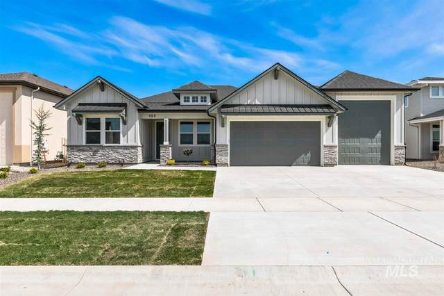 738 E Pascua, Kuna, ID 83634 (MLS #98776301) :: Full Sail Real Estate