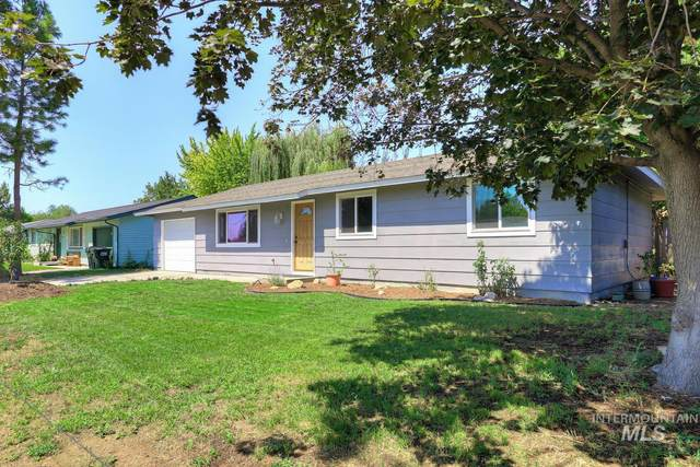 680 W Mendi, Kuna, ID 83634 (MLS #98776312) :: Team One Group Real Estate